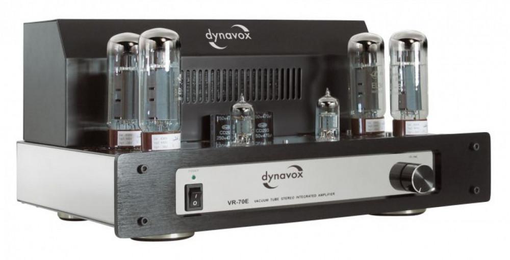 Dynavox VR-70E II